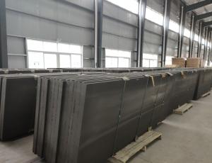 微晶轻质板材